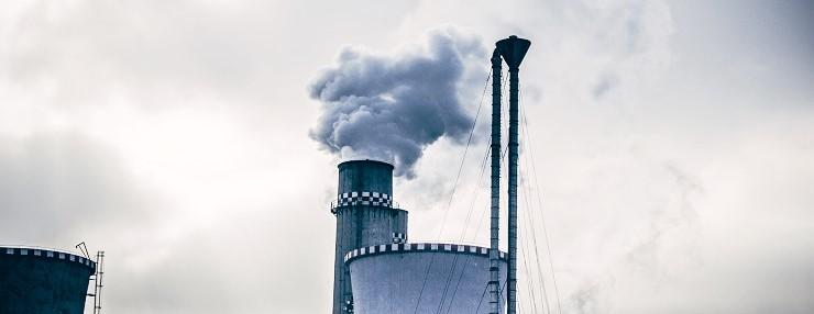 Overheid Overweegt Energiebesparing Bedrijven Af Te Dwingen