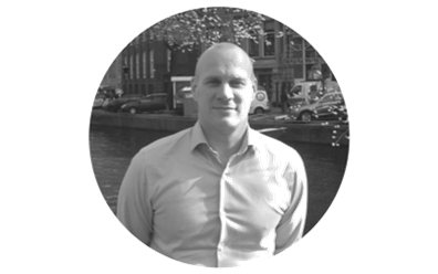 Marco accountmanager Minder.nl